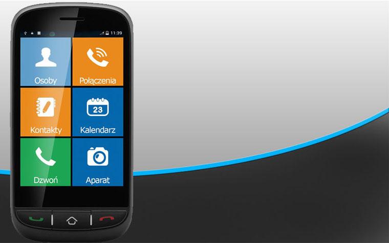 973a3b0fb82fad Telefon z dużym ekranem dla seniora – Szybkie drukarki laserowe do ...